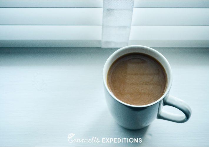 Quiet Coffee