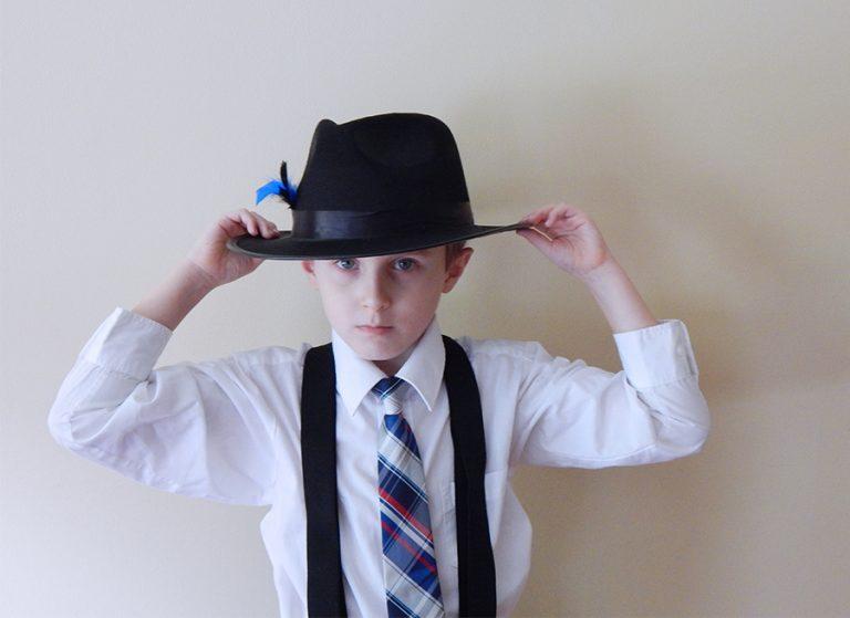 Dapper Adorable Hat